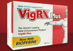 Vigrx Plus in Pakistan
